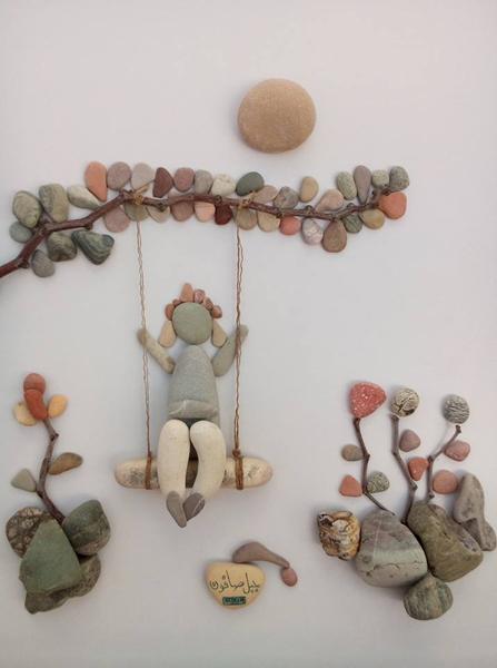nizar ali bahr poetic ston sculptures 14