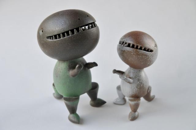 Ceramics by Chiu-i Wu 2