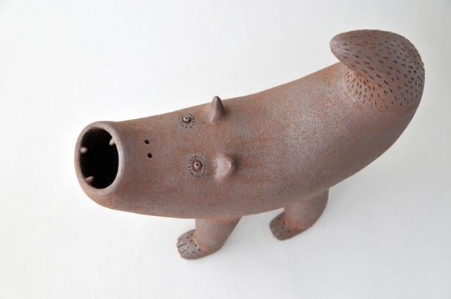 Ceramics by Chiu-i Wu 7