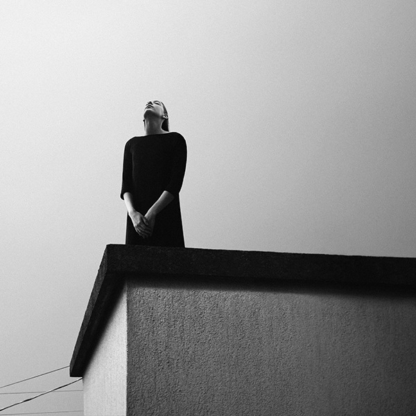 Noel Oszvald Surreal portraits 10
