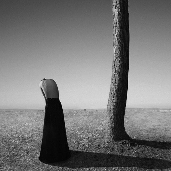 Noel Oszvald Surreal portraits 13