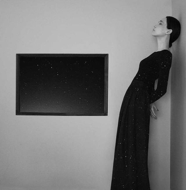 Noel Oszvald Surreal portraits 6